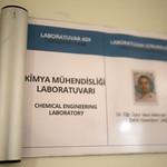 Kimya Mühendisliği Laboratuvarı 9