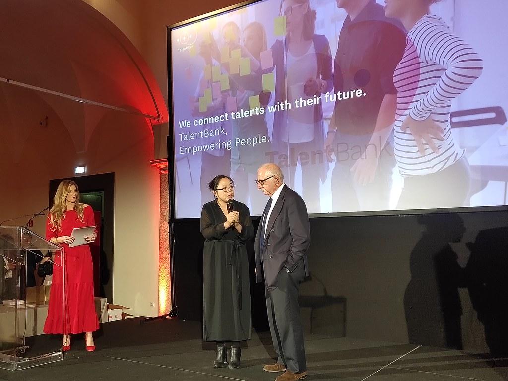 China Award 2019