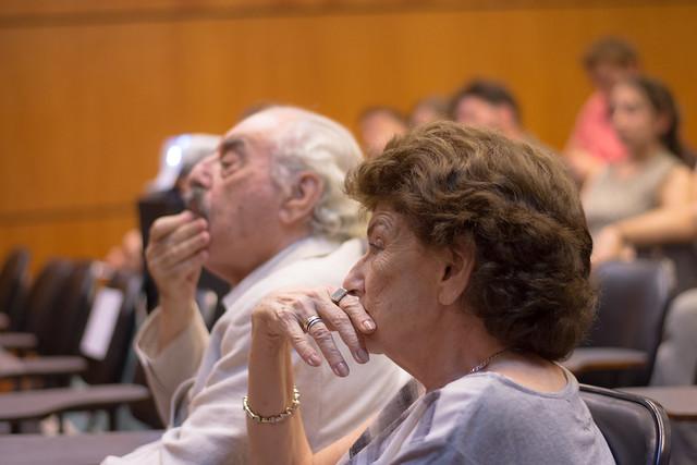 Cierre de actividades 70 años del Instituto de Economía