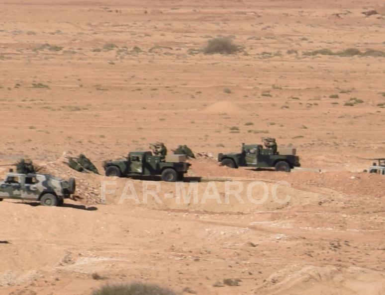HMMWV et HMMWV Marine Armor Kit (MAK)  - Page 5 49248589318_306450d75e_o
