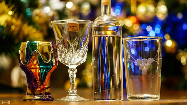 This week's FlickrFriday theme is #Glass - 7876