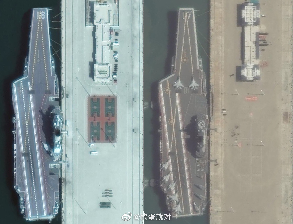 Chinese aircraft carrier program - Page 4 49248727832_632e11aa7e_o
