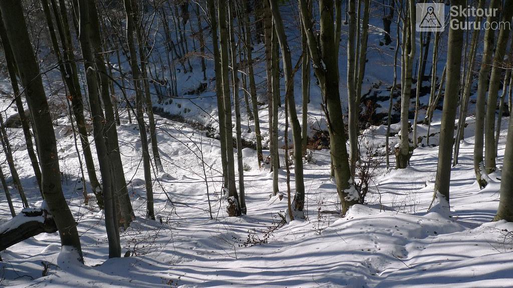 Chata pod Chlebom Malá Fatra Slowakei foto 04
