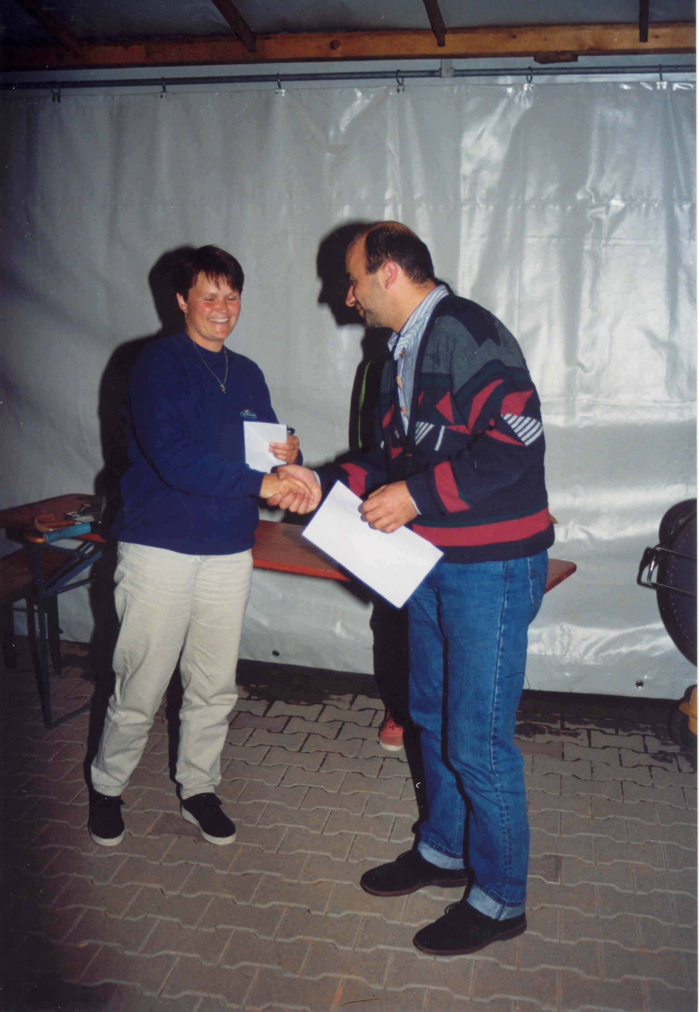 Preisjassen 1998