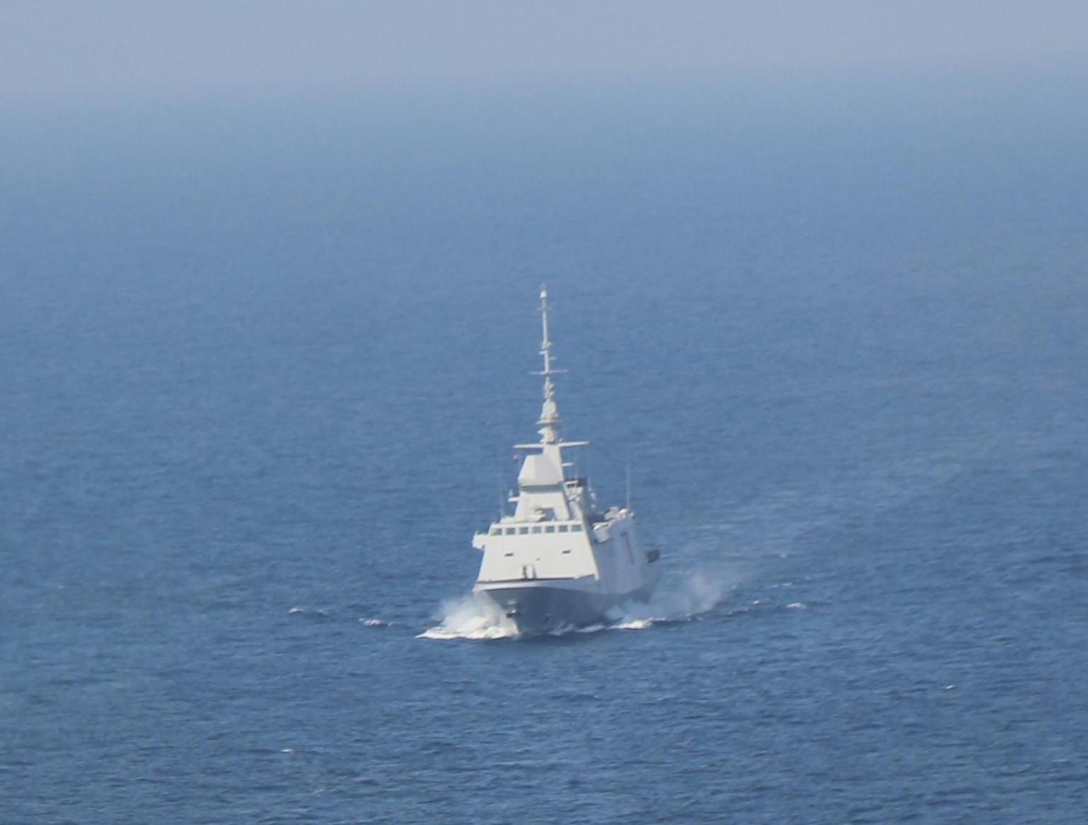 Royal Moroccan Navy FREMM Frigate / FREMM Marocaine - Mohammed VI - Page 13 49249055001_51db9d350f_o