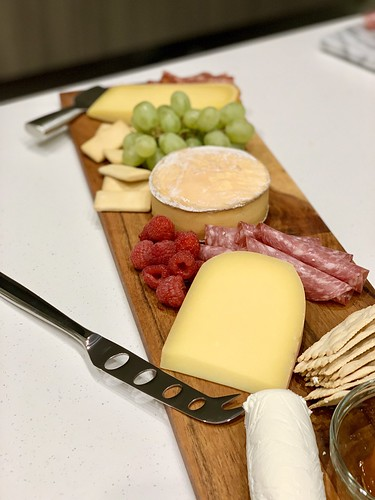 Cheese Board 2 | by Bitches Who Brunch