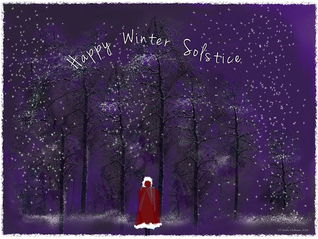 Happy Winter Solstice