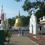 Dambulla le Temple  d'or  (26)