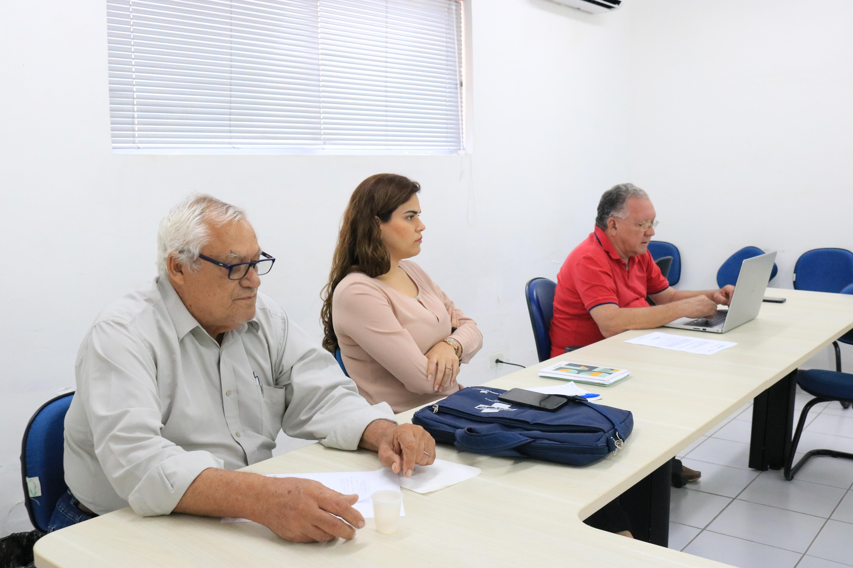 Reunião CT COSEMS/PE