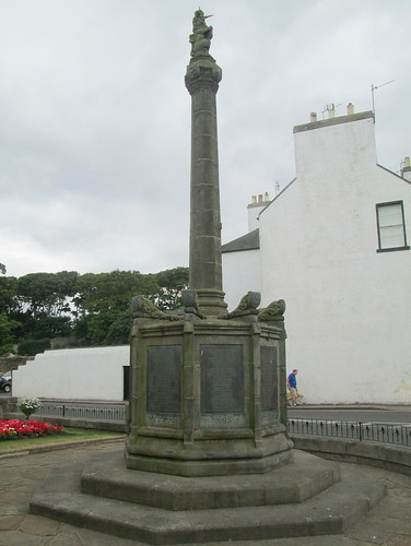 North Berwick WW1 Memorial