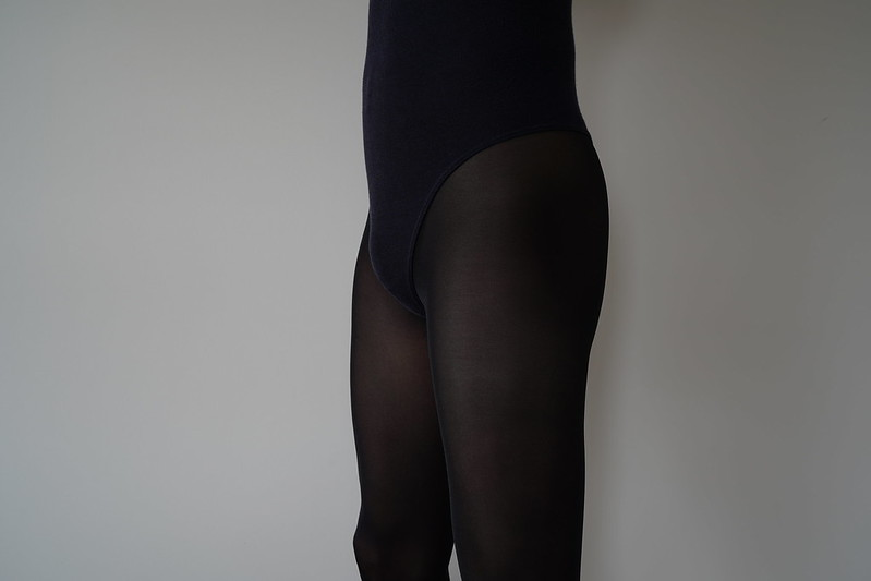 Wolford Pure Shimmer 40 Concealer Tights 23