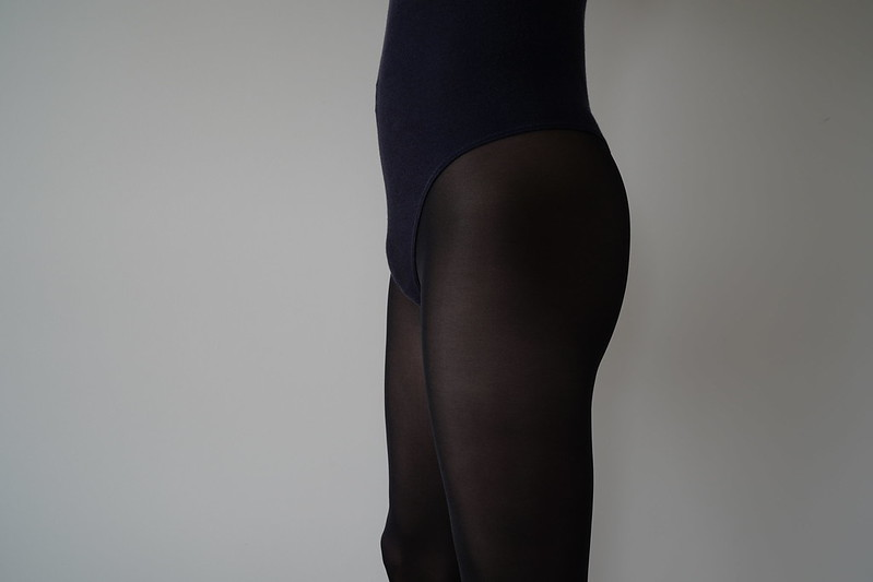 Wolford Pure Shimmer 40 Concealer Tights 22
