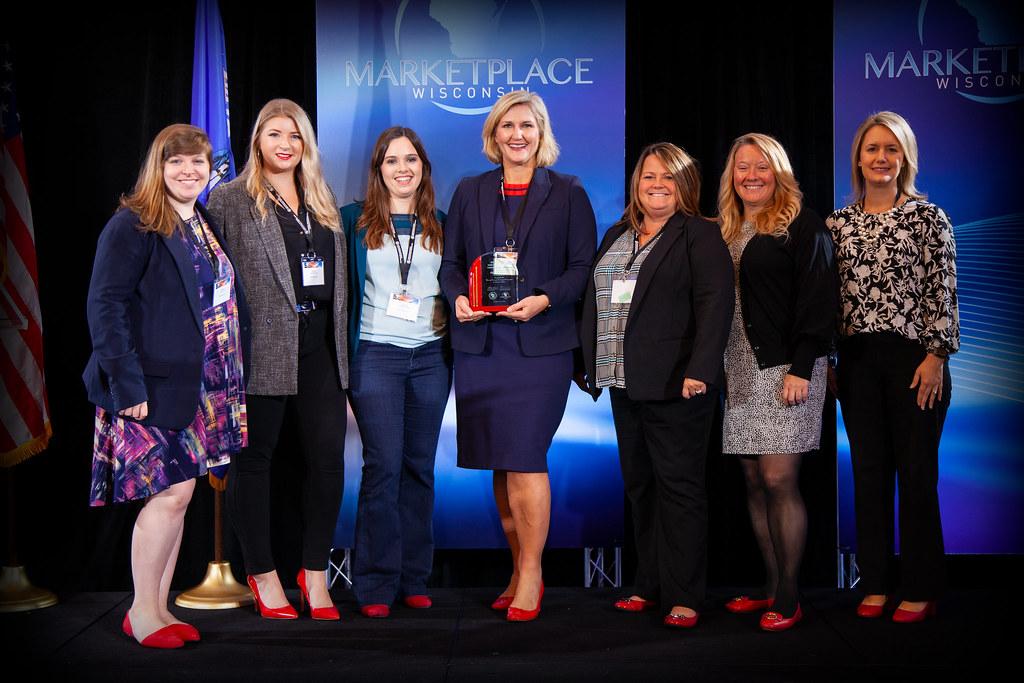 2019 Community & Business Award Winners