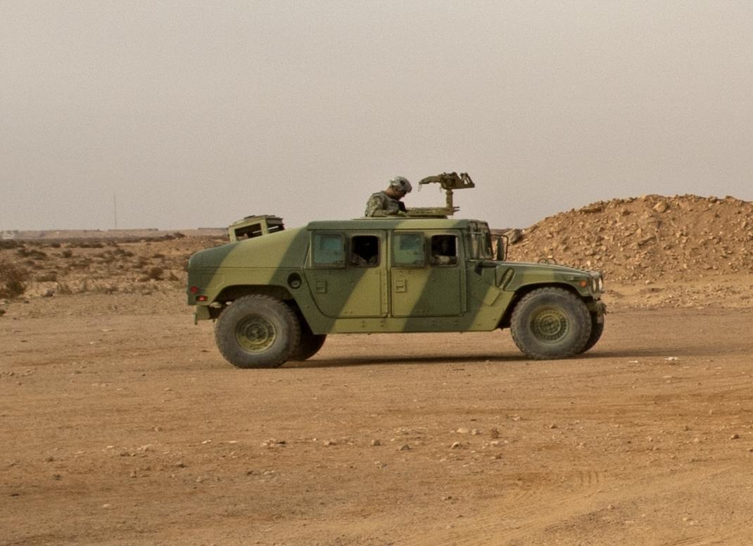 HMMWV et HMMWV Marine Armor Kit (MAK)  - Page 5 49250459402_5b89b4e735_o