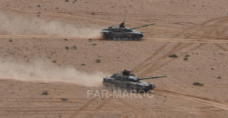 Chars VT-1A Marocains / Moroccan VT-1A MBT - Page 32 49250468587_ec30d88983_o