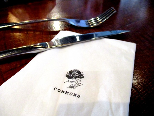 Commons, Kuching
