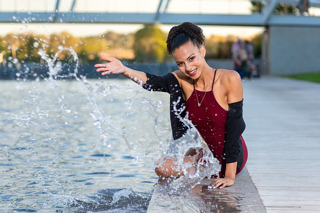 Fall Splash