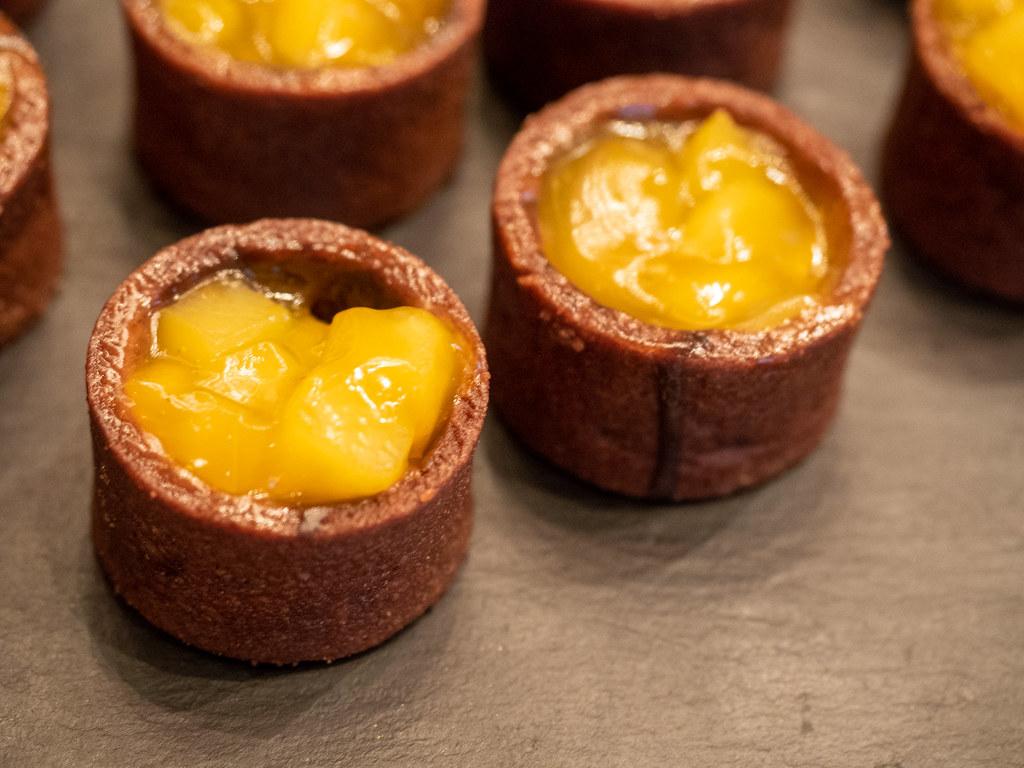 Curate, Four Seasons Hotel Kuala Lumpur's Arabic Dessert