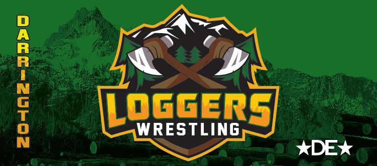 Darrington Loggers Wrestling Gear