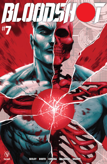 Valiant Entertainment March 2020 Solicitations