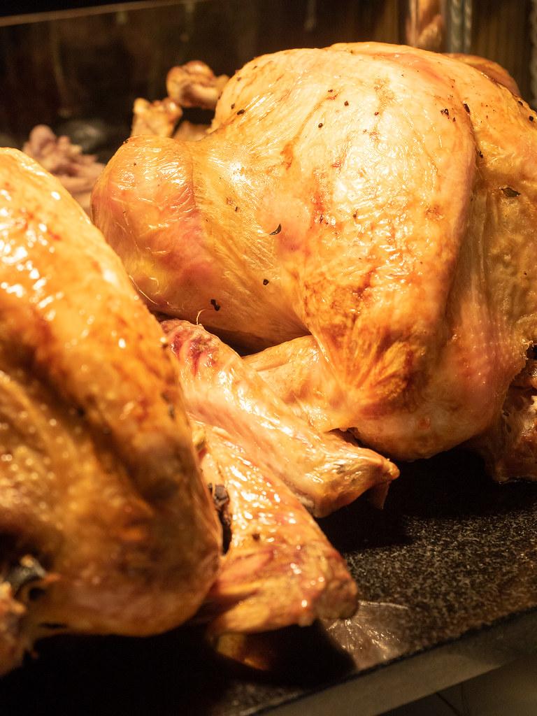 Christmas Roasted Turkey