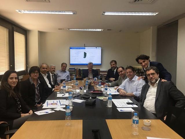 16/12/2019 Reunião ABAG/SP sobre AGTECHS