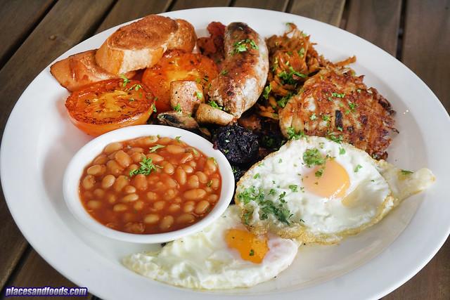 frediani bangsar big breakfast
