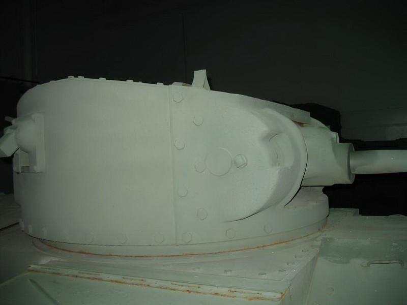 Infantry Tank III Valentine Mk. VI 4