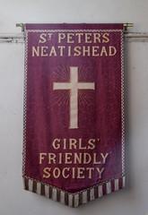 St Peter's Neatishead Girls' Friendly Society
