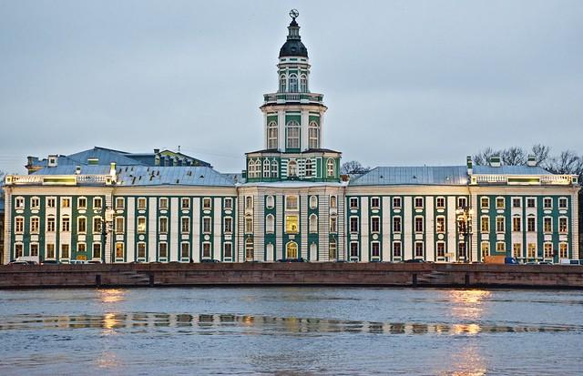 Magical Saint Petersburg