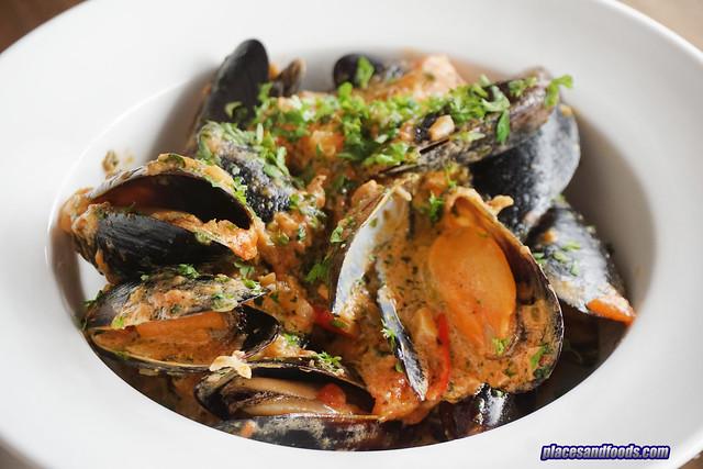 frediani bangsar mussels