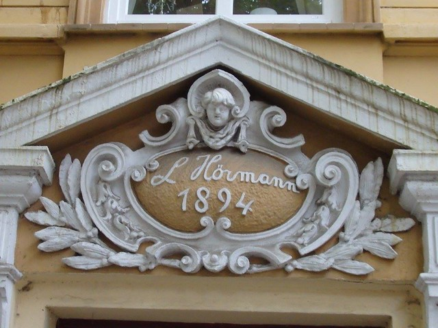 hörmann 1894