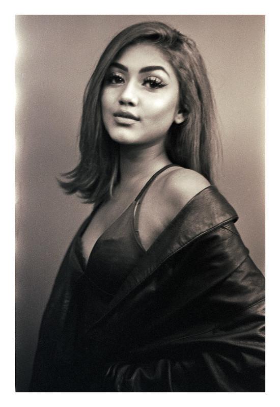 Leica LTM Portrait