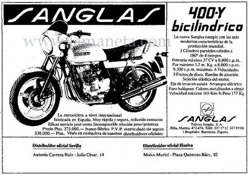 Sanglas-400-cc-Mod-Y-Bicilindrica