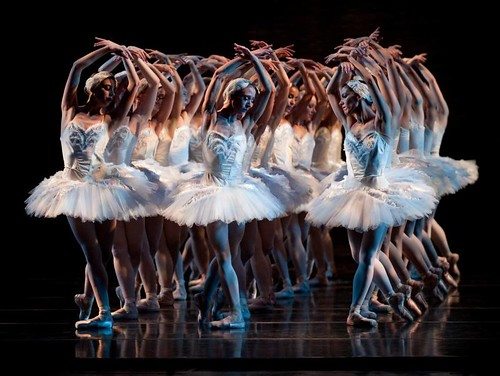 National Ballet Theater of Odessa, Ukraine Presents Swan Lake