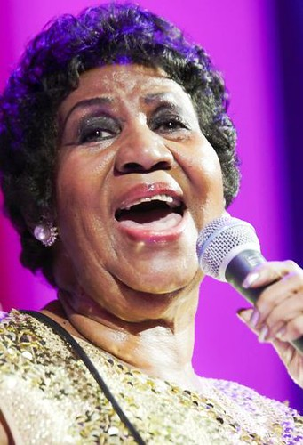 "Orlando Philharmonic Presents ""Aretha: A Tribute to the Queen of Soul"""