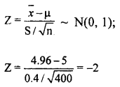2nd PUC Statistics previous year Question paper March 2015 - 19