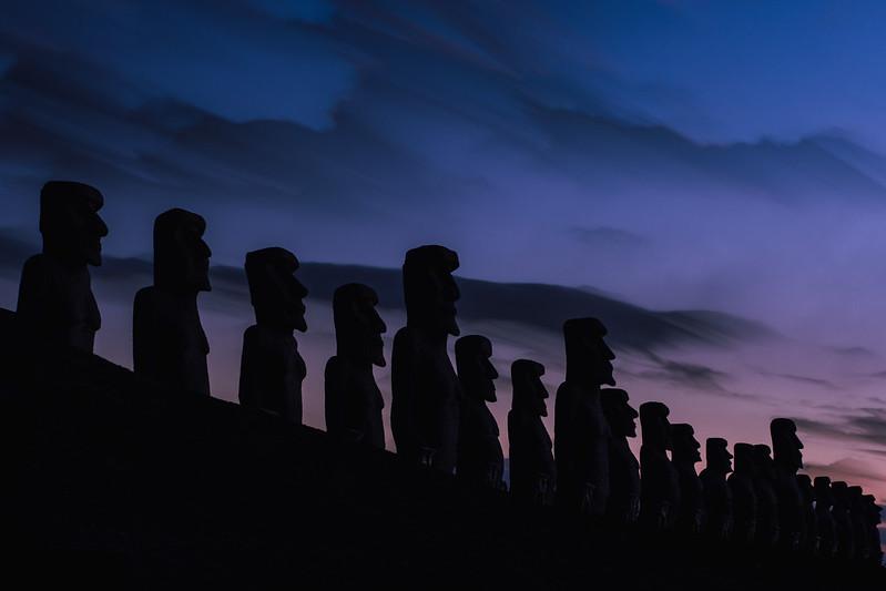 摩艾|Moai