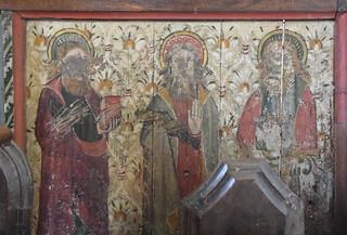 St Jude, St Simon, St Philip