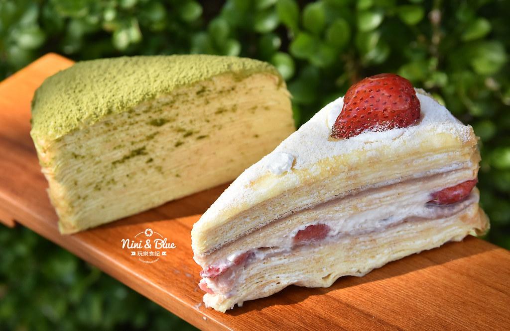 2度C NiGuo 台中千層蛋糕 甜點 彌月蛋糕15