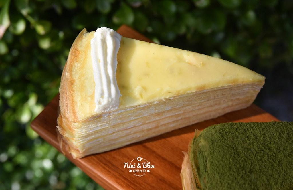 2度C NiGuo 台中千層蛋糕 甜點 彌月蛋糕14