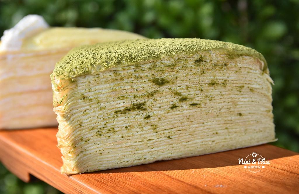 2度C NiGuo 台中千層蛋糕 甜點 彌月蛋糕12
