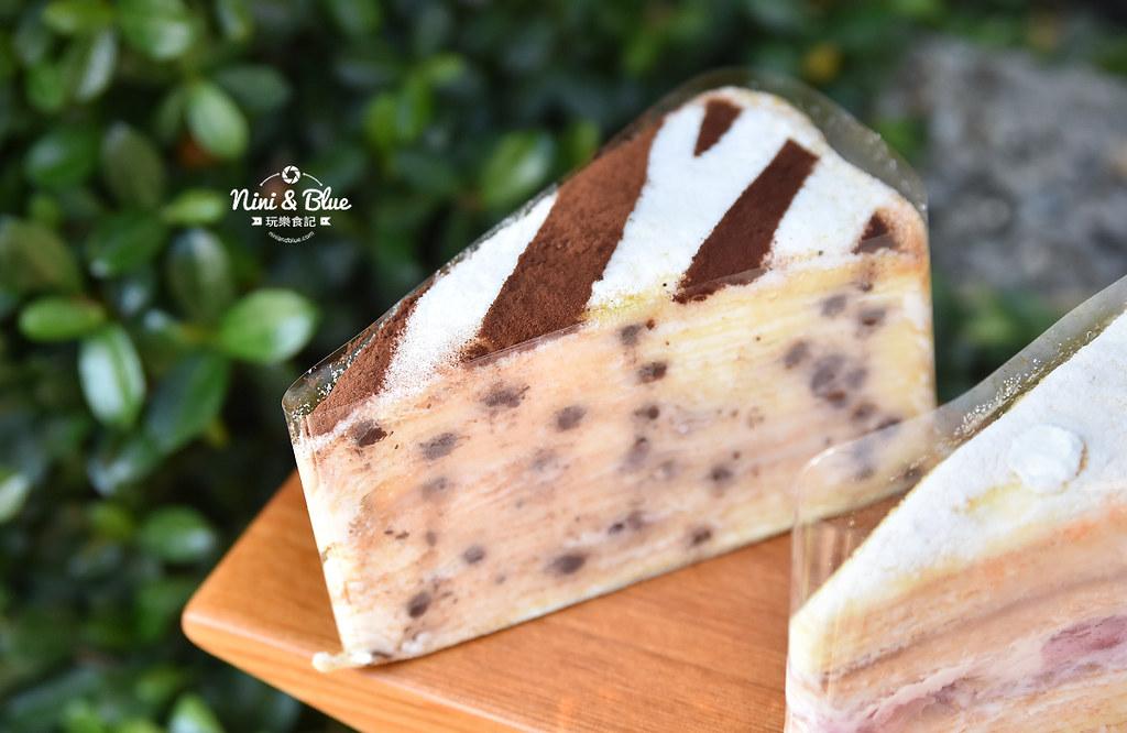2度C NiGuo 台中千層蛋糕 甜點 彌月蛋糕09