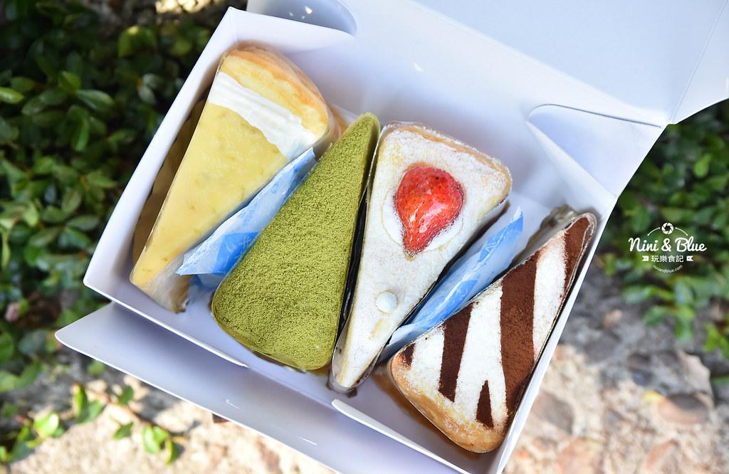 2度C NiGuo 台中千層蛋糕 甜點 彌月蛋糕07