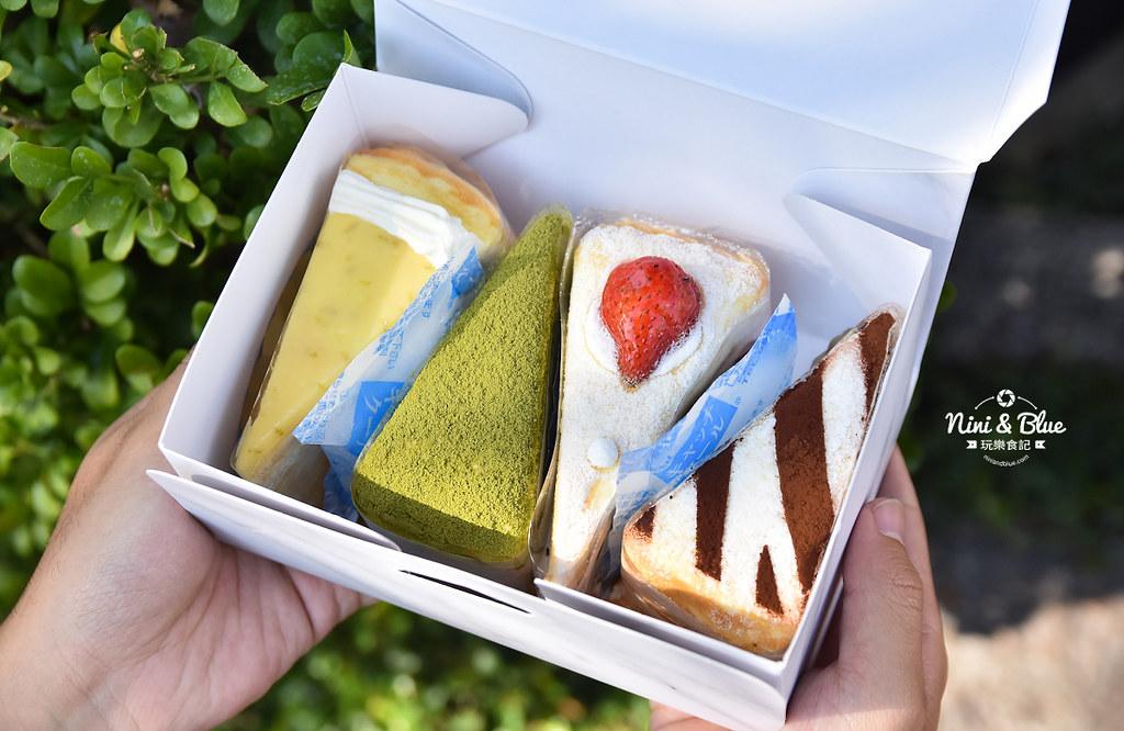 2度C NiGuo 台中千層蛋糕 甜點 彌月蛋糕06