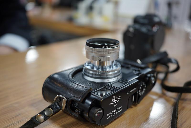 Tamron 35mm F2.8 model F053