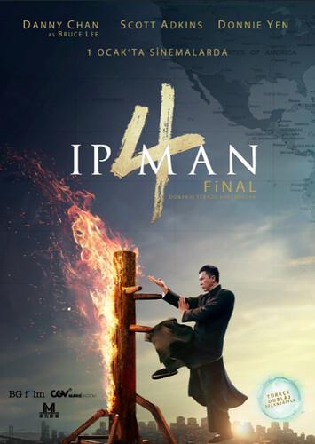 Ip Man 4: Final (2019)