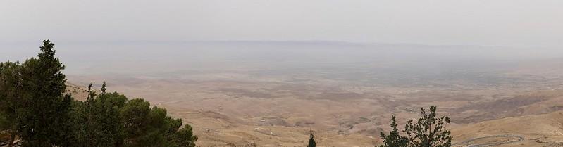 MtNebo, panorama