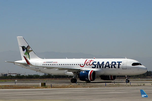 JetSMART A320neo CC-AWJ 1 (RD)