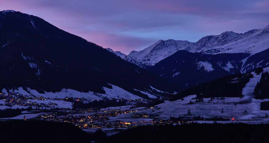 Oberperfuss - Tirol